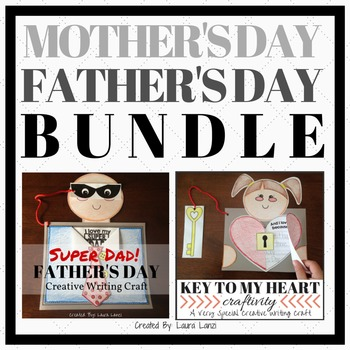 Mother's & Father's Day BUNDLE