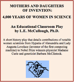 Mothers and Daughters of Invention:  4,000 Years of Women in Science