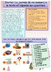 Mother's day in French activities printables games for beginners