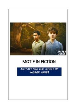 Motif Activity for Jasper Jones