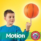 Motion Gr. 4-7