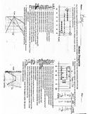 Motion Diagrams Worksheet Key