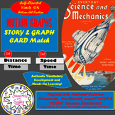 Motion GRAPH STORY Match CARDs--with great Freebies from my complete UNIT!