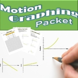 Motion Graphing Packet