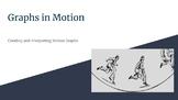 Motion Graphs Activity