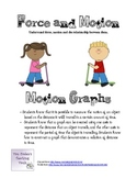 Motion Graphs, Using stories to create graphs