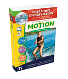 Motion - NOTEBOOK Gr. 5-8