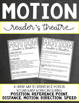 Motion Reader's Theatre
