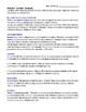 Motion Reading Comprehension