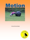 Motion - Science Informational Text