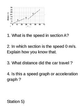 Motion Stations ( physics )