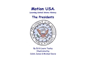 Motion USA The Presidents Slideshow in PDF