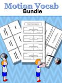 Motion Vocab Bundle