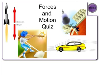 Motion and Energy Assessment