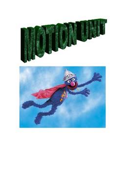 Motion unit