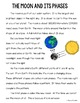 Motions of the Earth and Moon Unit: Lesson Plans, Hands-On Activities, and More!