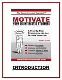 Motivate Your Unmotivated Students - Complete Training Course