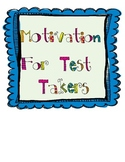Motivation Notes For Students During Testing -FREEBIE