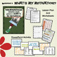 Motivation Small Group or Class Lesson Executive Functioning Bundle