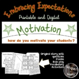 MOTIVATION - Teaching our Students to stay Motivated - Dis