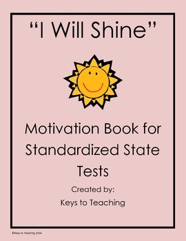 Motivation Test Booklet