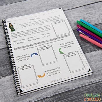 Motivation Workbook