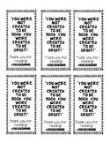 Motivational Bookmarks!