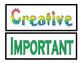 Motivational Bulletin Board