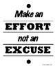 Motivational Classroom Posters Bundle (Set 2)