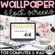 Computer Screensavers, Wallpaper, Backgrounds, & iPad Lock Screens