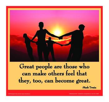 Motivational Message - Mark Twain