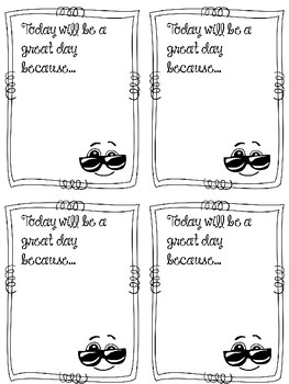 Motivational Notes