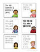 Motivational Notes   Positive Notes for Students   Growth Mindset Notes Editable