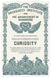 Motivational Poster  Curiosity