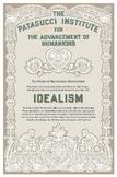 Motivational Poster - Idealism