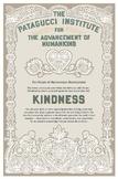 Motivational Poster - Kindness