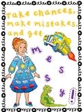 Motivational Poster - Magic School Bus!
