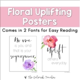 Motivational Posters (Growth Mindset Posters)