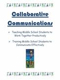 Motivational Posters Teambuilding Activity Lesson Plan