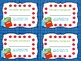 Motivational Punch Cards (Freebie)