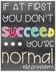 Motivational Quote Posters | Kid President | Chalkboard&Br