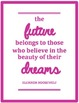 Motivational Quotes Posters (Brights)