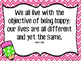 Motivational Quotes Posters for Growth Mindset Activities - Tolerance