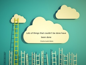 Motivational Quotes PowerPoint