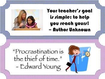 Motivational Quotes Set 5