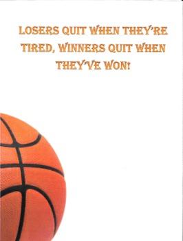 Free - Sports Motivational