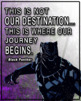 Motivational Superhero Posters