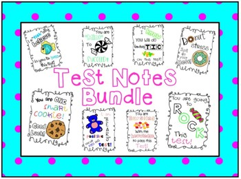 Test Notes Bundle