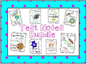 Test Notes Bundle