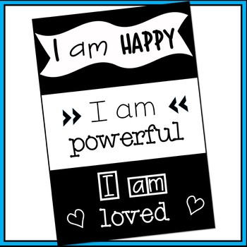 Motivational and Inspirational Cards to Boost Student Confidence